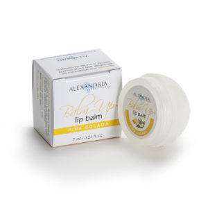 Piña colada Balm Up™